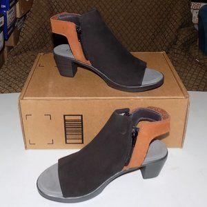 New Naot Favorite leather EU38 US7